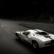 1967 Ford GT40 MK 1