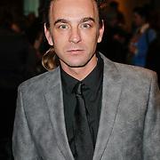 NLD/Amsterdam/20120131 - Uitreiking Beauty Astir Awards 2011, Tom Sebastian