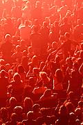The Moody Blues @ The Arlington Theatre 090330
