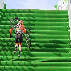 26-01-2020: Wielrennen: Wereldbeker Veldrijden: Hoogerheide