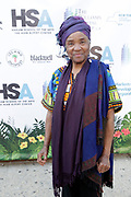 May 14, 2014- Harlem, New York-United States: Playwright J.E. Franklin attends the Harlem School of the Arts Jump and Wave Benefit Red Carpet held at the Harlem School of the Arts- The Herb Alpert Center on May 18, 2017 in Harlem, New York City. Harlem School of the Arts enriches the lives of young people and their families through world-class training in and exposure to the arts across multiple disciplines in an environment that emphasizes rigorous training, stimulates creativity, builds self-confidence, and adds a dimension of beauty to their lives.(Photo by Terrence Jennings/terrencejennings.com)