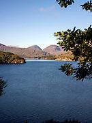 The Upper Lake, Killarney.<br /> Photo: Don MacMonagle <br /> e: info@macmonagle.com
