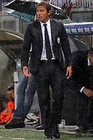 "Antonio Conte Juventus,<br /> Genova 24/8/2013<br /> Stadio ""Luigi Ferraris"" <br /> Football Calcio 2013/2014 Serie A <br /> Sampdoria - Juventus <br /> Foto Marco Bertorello Insidefoto"