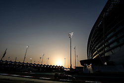 Carlos Sainz Jr (ESP) Scuderia Toro Rosso STR11.<br /> 26.11.2016. Formula 1 World Championship, Rd 21, Abu Dhabi Grand Prix, Yas Marina Circuit, Abu Dhabi, Qualifying Day.<br />  Copyright: Bearne / XPB Images / action press