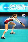 2009-2010 NCAA Women's Volleyball