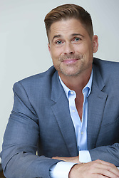 October 12, 2016 - Hollywood, CA, USA - Rob Lowe stars in TV series Code Black and The Grinder and has 3 movies coming out in 2017. (Credit Image: © Armando Gallo/Arga Images via ZUMA Studio)