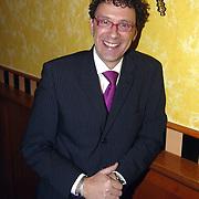 Uitreiking populariteitsprijs 2002, Peter Douglas, Jean Pierre van Sluis