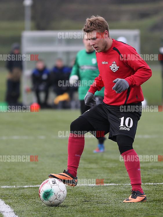 Mads Laudrup (FC Helsingør).