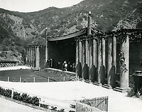 1923 The Hollywood Bowl