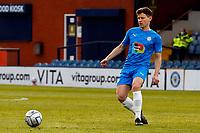 James Jennings. Stockport County FC 4-0 King's Lynn Town FC. Vanarama National League. Edgeley Park. 13.4.21