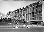 1953 - 03/07 New CIE Bus Station - Busaurus
