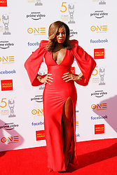 March 30, 2019 - Los Angeles, California, USA - LOS ANGELES, CA - MAR 29: Tai Beauchamp attends the 50th NAACP Image Awards Non-Televised Dinner at The Berverly Hilton on March 29 2019 in Los Angeles CA. Credit: CraSH/imageSPACE/MediaPunch (Credit Image: © Imagespace via ZUMA Wire)
