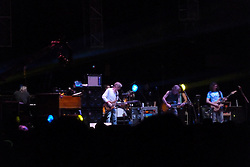 Furthur in Concert at the Gathering of the Vibes 2010, Seaside Park, Bridgeport, Connecticut