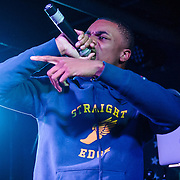 Vince Staples @ U Street Music Hall