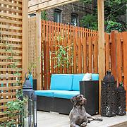 Cobble Hill Private Garden