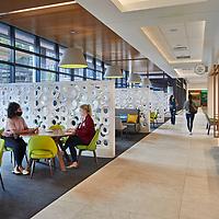 Childrens Healthcare of Atlanta - Lounge Seating - Atlanta, GA