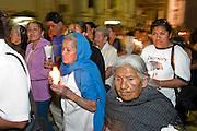 An Easter week procession in San Miguel de Allende, Mexico. PHOTO BY JACK KURTZ