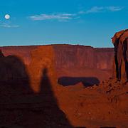 Monument Valley Tribal Park, Utah