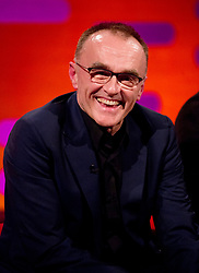 """File photo dated 25/1/2017 of Danny Boyle who has quit as director of the next James Bond film """"due to creative differences"""", the production team has announced."""