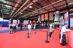 June 19, 2017 - Bordeaux, France - 19 eme Edition Vinexpo (Credit Image: © Panoramic via ZUMA Press)