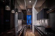 Private Residence, Soho, NYC. David M. Sullivan, Designer