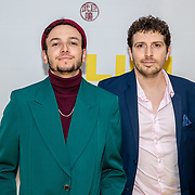 NLD/Amsterdam/20190605 - Premiere De Libi,
