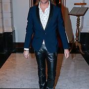 NLD/Amsterdam/20121112 - Beau Monde Awards 2012, Tom Sebastian
