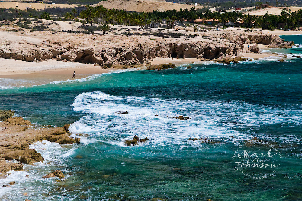 Chileno Beach, San Jose del Cabo, Baja California Sur, Mexico