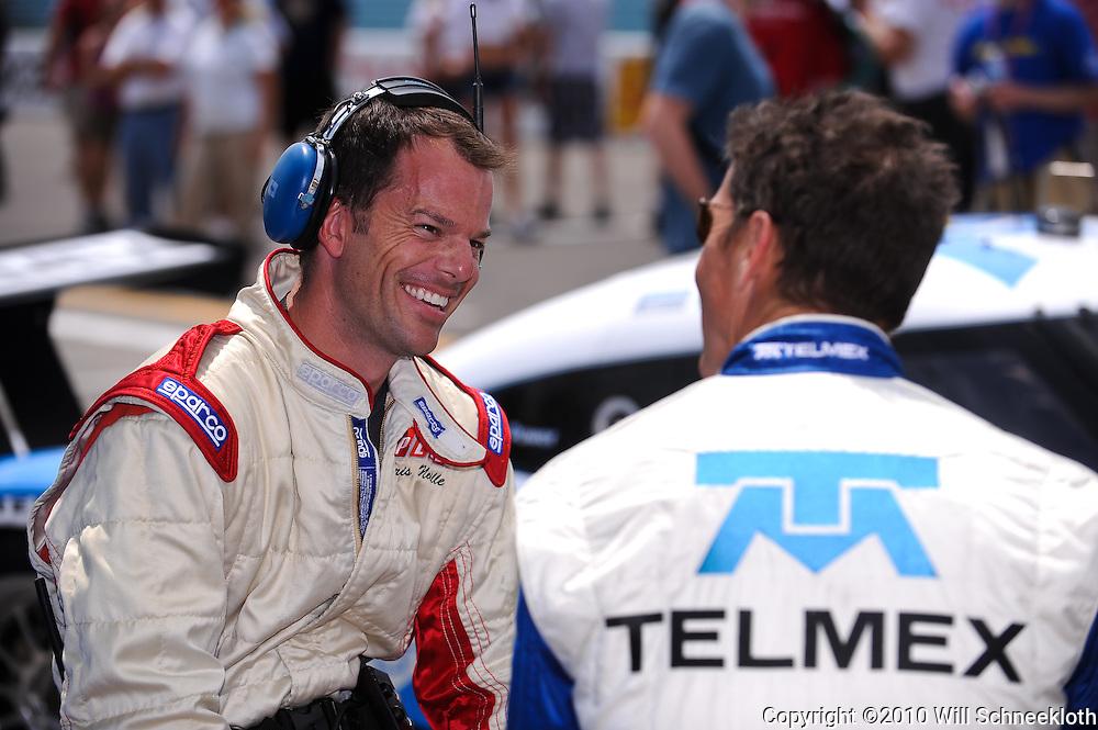 05 June 2010: Grand Am Sahlen's Six Hour at the Glen at Watkins Glen International in Watkins Glen, N.Y.