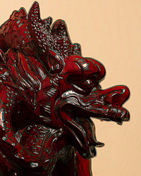 Divided into a 12 year cycle, each Chinese lunar year is represented by an animal. Similar to western astrology, the characteristics of the animal that rules a particular year will define a person from that birth-year. Celebrate the Year of the dragon with our dragon statues.