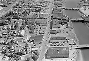 "Ackroyd 05398 ""Aerials Seaside. July 27, 1954"""