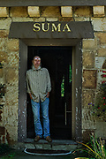 Paul Hamann, Suma Recording, portrait photography by Akron photographer Mara Robinson