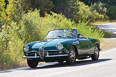 075 1957 Alfa Romeo Guilietta Spider