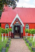 Dalswinton Baroney Church