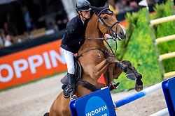 Jochems Kevin, NED, Milana van de Nianahoeve,<br /> CHIO Rotterdam 2021<br /> © Hippo Foto - Sharon Vandeput<br /> 3/07/21