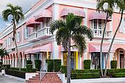 Marissa Collection store, Naples, Florida, USA.