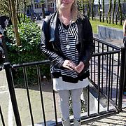 NLD/Amsterdam/20100414 - Uitreiking Mama van het Jaar 2010, Liesbeth Kamerling