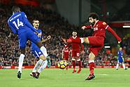 251117 Liverpool v Chelsea
