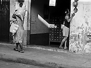 Messico,Oaxaca,daily life
