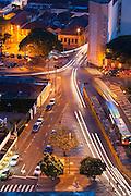 Uberlandia_MG, Brasil...Vista panoramica de Uberlandia, Minas Gerais...The panoramic view of Uberlandia, Minas Gerais...Foto: LEO DRUMOND / NITRO