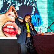 2020-07-31 | Helsingborg, Sweden: Icona Pop live under HX Festivalen 2020.<br /> <br /> Foto av: Jimmy Palm