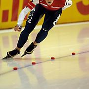 NLD/Heerenveen/20051204 - World Cup schaatsen 2005, Ireen Wust