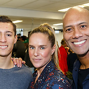 20180114 Opening Personal Power Gym Hilversum