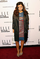Bip Ling, ELLE Style Awards, One Embankment, London UK, 18 February 2014, Photo by Richard Goldschmidt