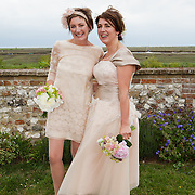 Wedding at Burnham Overy, Norfolk, UK