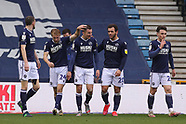 Millwall v Middlesbrough 200321