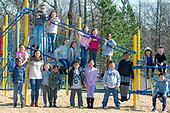 Furr 3rd Grade Class Photo 2019-2020
