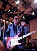 Elvis Costello and the Attractions live at Montreux Jazz 1980