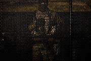 A National Guard soldier stands guard around the perimeter of the US Capitol building grounds behind concrete barriers and a seven foot fence as the sun rises over Capitol Hill in Washington, DC, USA, 21 January 2021. Approximately 25,000 National Guard troops from all over the country were activated in order to protect the US Capitol and other locations in Washington following the January 6th attack on the Capitol by a pro-Trump mob. EPA-EFE/Samuel Corum