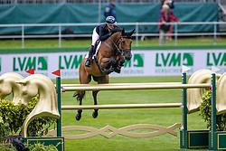 Moffitt Emily, GBR, Winning Good<br /> European Championship Riesenbeck 2021<br /> © Hippo Foto - Dirk Caremans<br />  01/09/2021